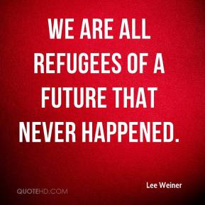 refugee quotes