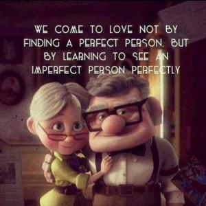 Love movie quotes: Love Cartoon Movie Quotes