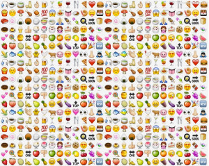 Hd Wallpapers Girl Emoji Answer Magnifying Gl Eh 640 X 960 47 Kb Jpeg
