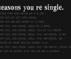 Happy Single Quotes Tumblr Bigstreet - happy single