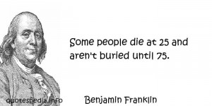 Famous quotes reflections aphorisms - Quotes About Death - Some people ...