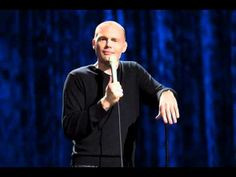 Bill Burr got a dog. My favorite Burr bit of all time. he is the best ...