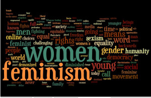Who's Afraid of Post-Feminism? What It Means To Be A Feminist Today