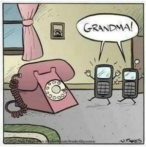 Telecom humor! #funny #TGIF