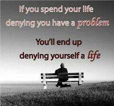 Denial Quotes...