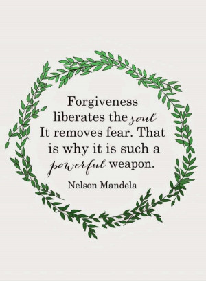 Nelson Mandela Quote - HD Wallpaper