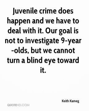 How Does Juvenile Crime Affect a Community?