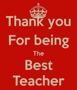 best teacher award teachers love you worlds best teacher written in ...