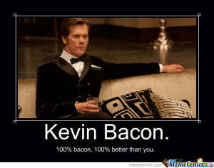 Kevin Bacon Meme