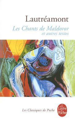 """Start by marking """"Les Chants de Maldoror et autres textes"""" as Want ..."""