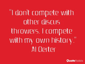 Track And Field Quotes For Throwers Quotes About Track And Field