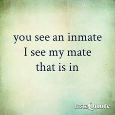 Prison Wife Quotes