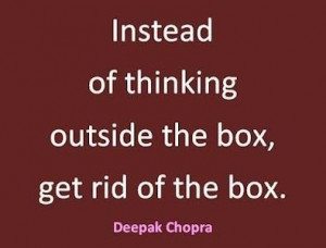 Deepak chopra quotes, best, famous, sayings, deep