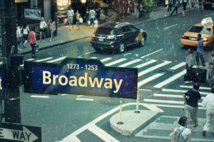 Broadway Quotes Broadwayquotes...