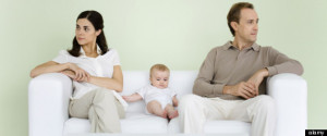 Marital Reconciliation: Divorcing Couples With Children Often Open To ...