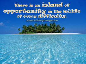 Quotes About Island Life. QuotesGram