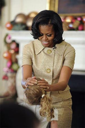 Michelle Obama Hates America Quote