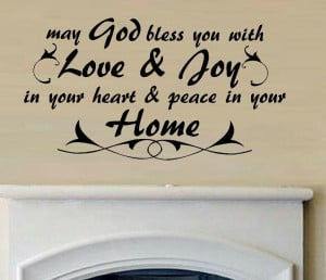may god bless you quotes