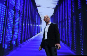 17 quotes that show how Jeff Bezos turned Amazon into a $200 billion ...