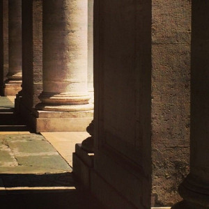 "... parsimony"" #Vitruvius http://bit.ly/simpleruleskindle @scarlettarch"