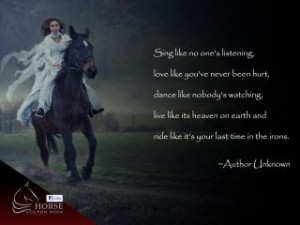 Natural Horse Lover by Savvy Horse Girl