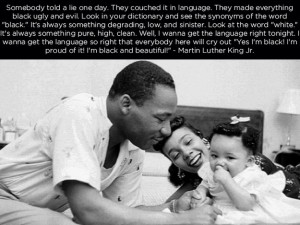 Martin Luther King Jr. Quotes You Never Hear