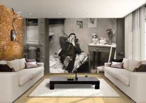 ... living room wall murals on teal walls wall paintings funny ideas