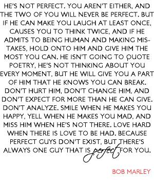 Quote: Bob Marley