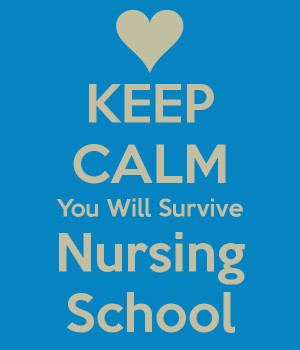 Nursing quotes to keep me alive