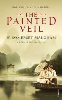 thousand Books with Quotes: 83. the PAINTED VEIL