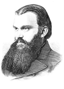 William Kingdon Clifford