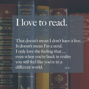 quotes about reading tumblr filed under reading books book