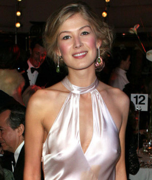 Thread: Rosamund Pike