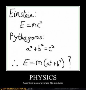 demotivational posters physics New Collection of Demotivators (60 pics ...