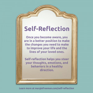 Self Reflection Images Self-reflection by margie