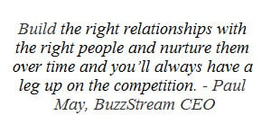 Quotes Business Relationships Building ~ Arts Business Institute ...