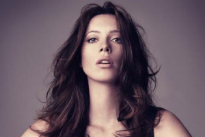 Rebecca Hall Joins Iron Man