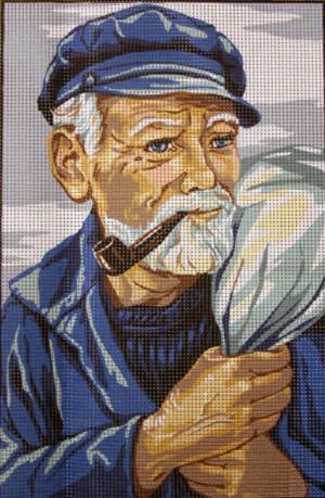 old sailor art