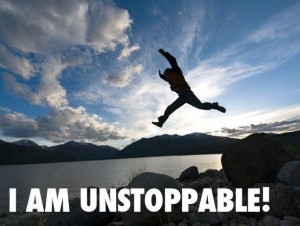 ... @Jane Izard Meyer EST How to Be UNSTOPPABLE in Life & Business
