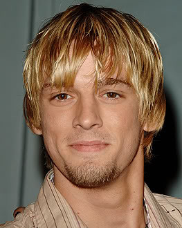 Aaron Carter Quotes & Sayings