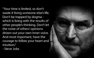 Team Building Quotes by Steve Jobs