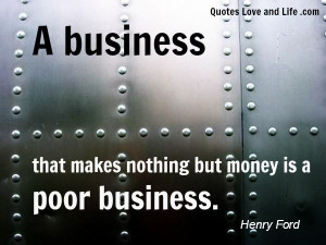 happy business quotes