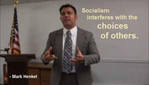 Socialism Interferes with the Choices of Others - Anti-Socialist ...