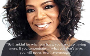 quote by oprah winfrey oprah winfrey quotes and sayings about success