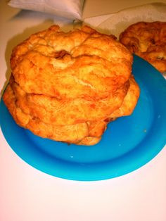 wikiHow to Make Ojibwe Style Frybread -- via wikiHow.com Nativ ...
