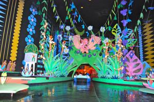 Walt Disney World Its a Small World Ride