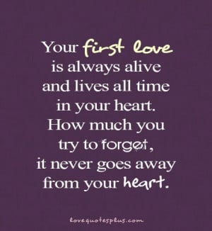 first love quotes first love quotes first love quotes first love ...