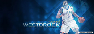 Russell Westbrook Facebook Timeline Profile Covers