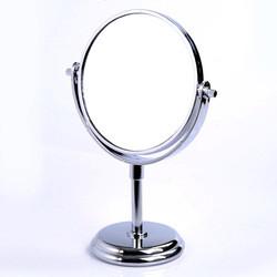 mirror plastic metal vanity mirror Large belt magnifier(China
