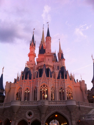 Tuesday Tips: 5 Best Walt Disney World Attractions for Princess Lovers